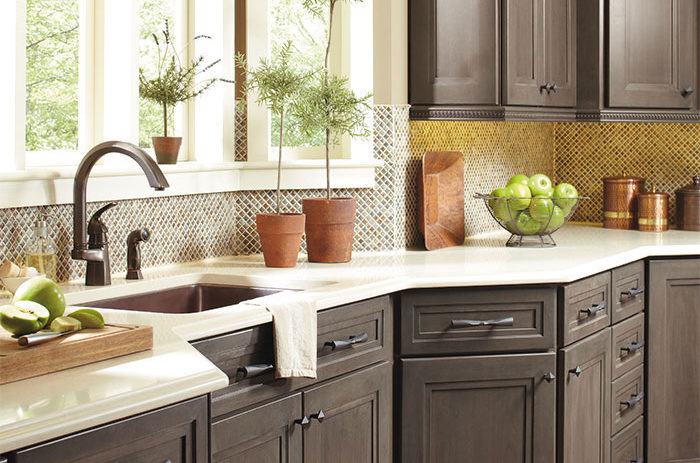 traditional kitchen design toronto | tango kitchens | custom kitchens