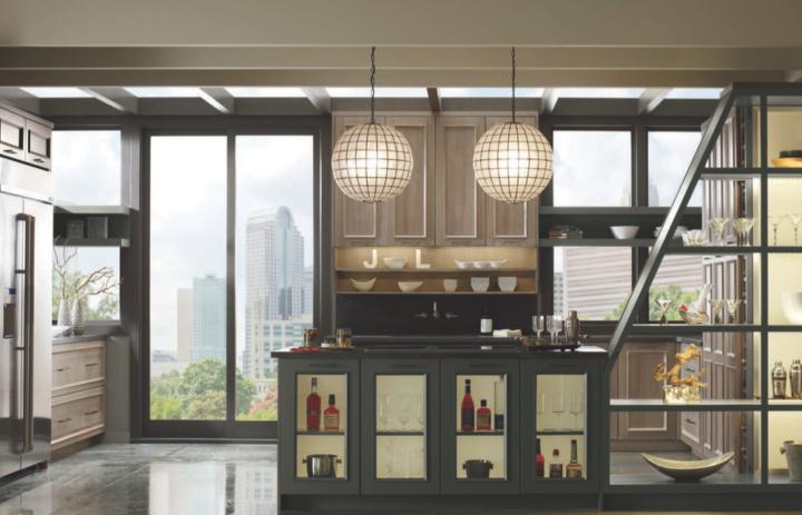 Modern Contemporary Kitchen Design | Toronto Modern Kitchen Designs