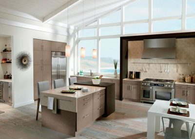 modern-contemporary-10 modern-contemporary kitchen Design