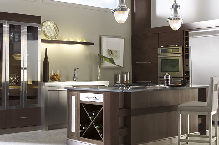 Modern Contemporary Kitchen Design Toronto Modern Kitchen Designs