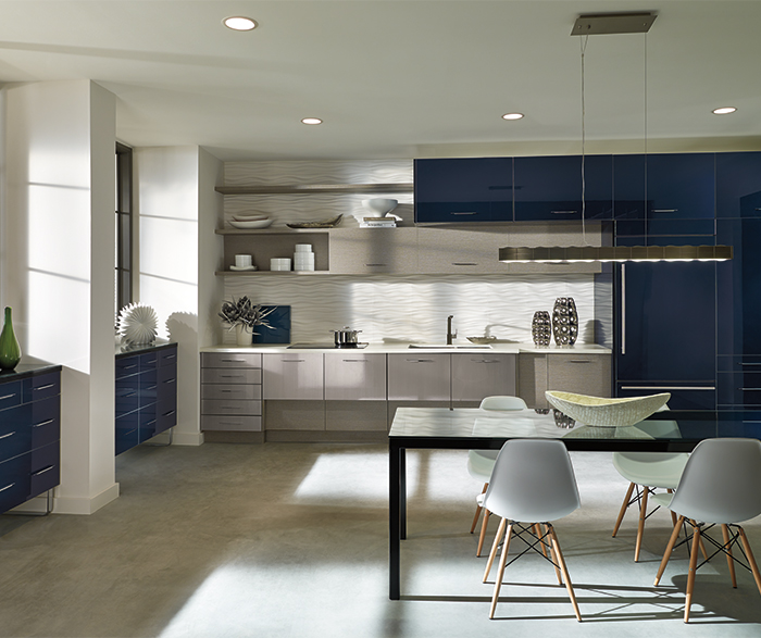 Modern Contemporary Kitchen Design Toronto