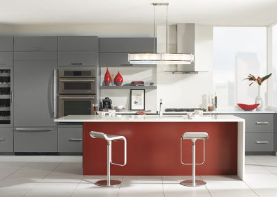 modern kitchens - 5 kitchen Design