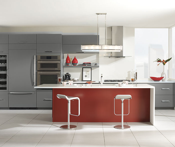 Modern Kitchens By The Outstanding Zed Experience: Modern Contemporary Kitchen Design