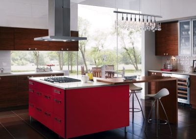 modern-contemporary-7 modern-contemporary kitchen Design