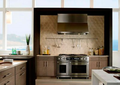modern-contemporary-9 modern-contemporary kitchen Design