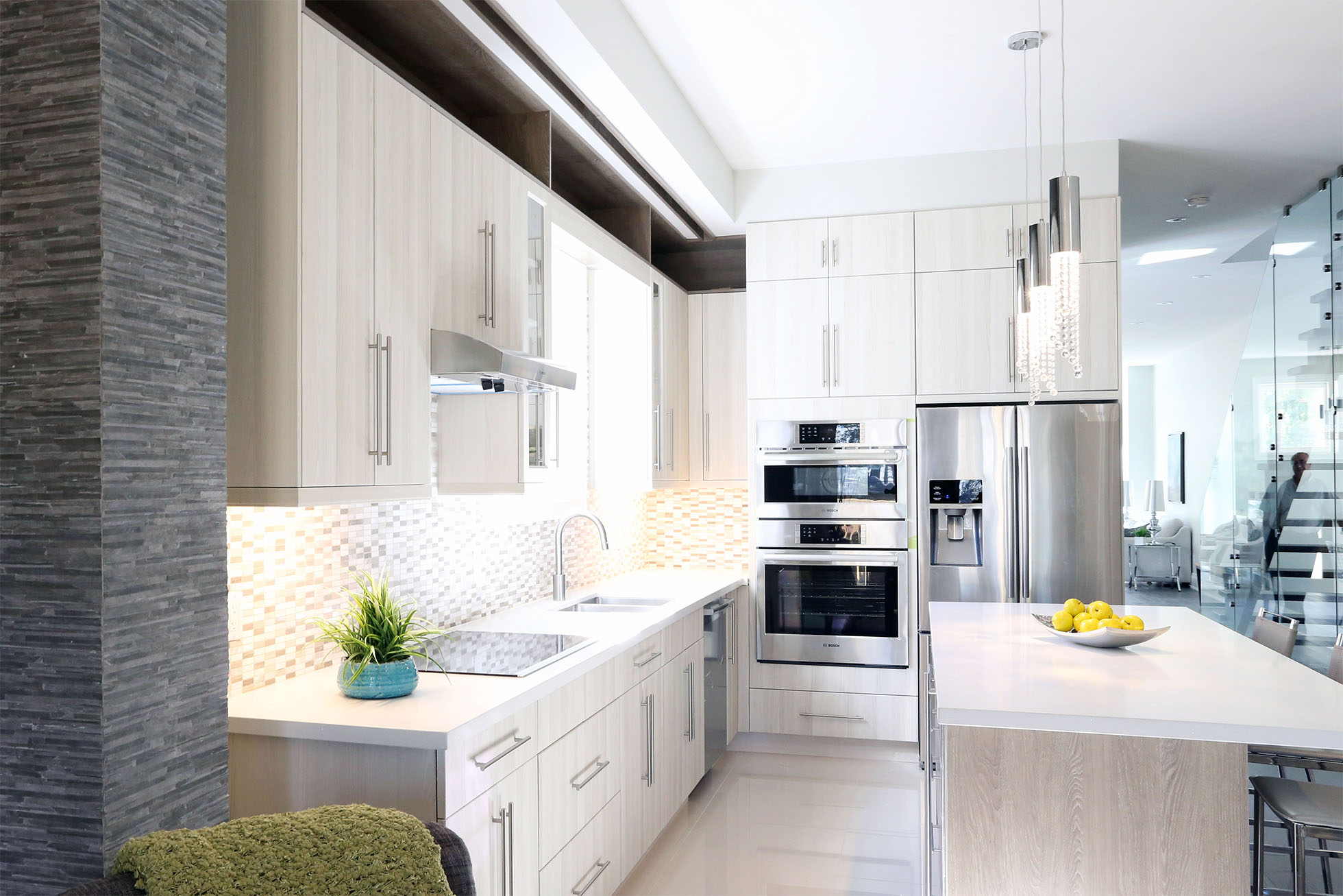 Maple Ave Project-unit A