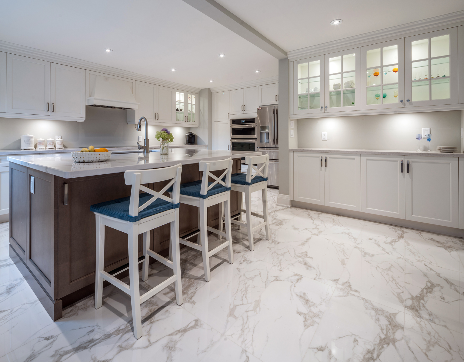 Home Amp Kitchen Renovation In Toronto Kitchen Renovation