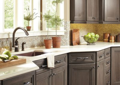 traditional-Traditional Kitchen Design