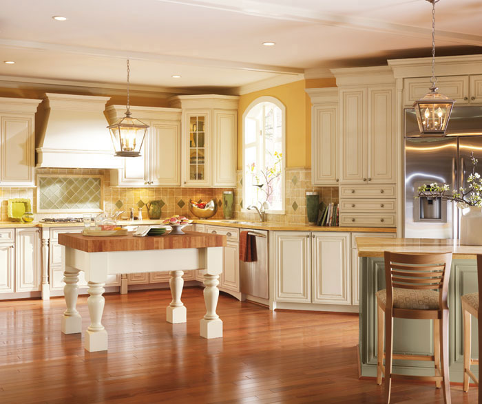 Traditional Kitchen Design Toronto