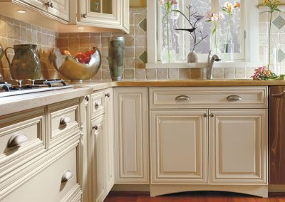 Traditional Kitchen Design -7