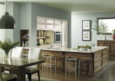 transitional-12 Transitional kitchen Design