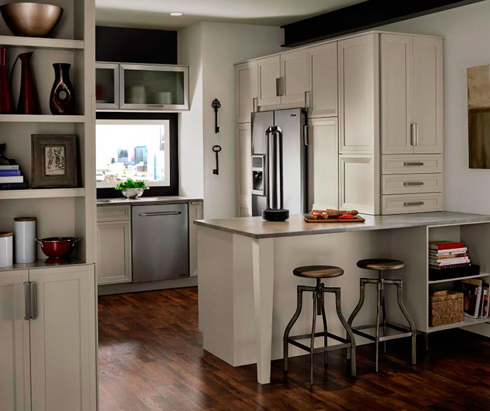 Transitional 19 Tango Kitchens