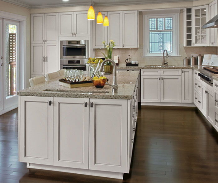 Kitchen Craft Cabinets Quality: Tango Kitchens