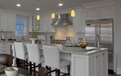 Should Your Renovated Kitchen Be Transitional or Modern?