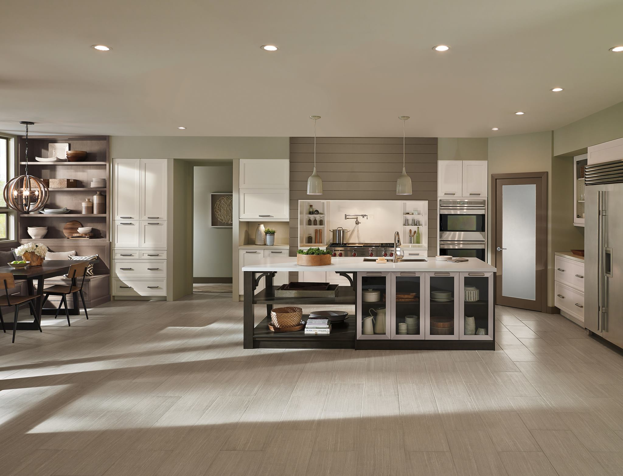 Transitional Kitchen Renovation Designs Toronto Transitional Kitchen Design