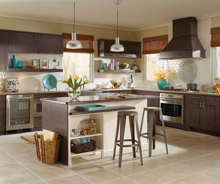 Transitional Kitchens With White Cabinets: Tango Kitchens