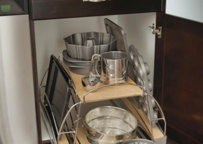 Kitchen Cabinetry Organizers-7