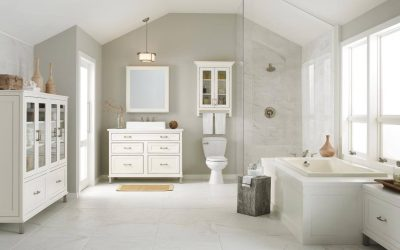 5 Unexpected Issues That Surface During Bathroom Renovations