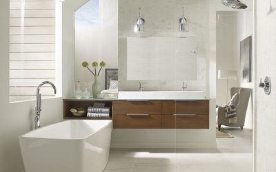Tango Design Studio – The Key to Designing Custom Bath Cabinets Like a Pro
