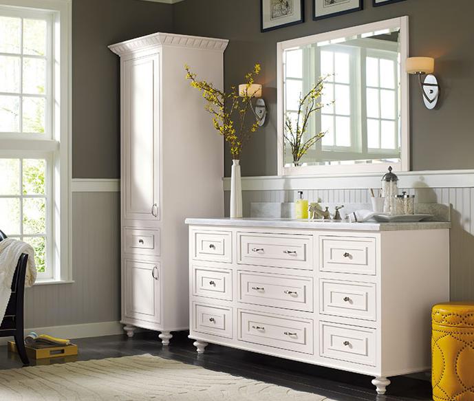 Affordable bathroom renovation ideas tango kitchens for Affordable baths