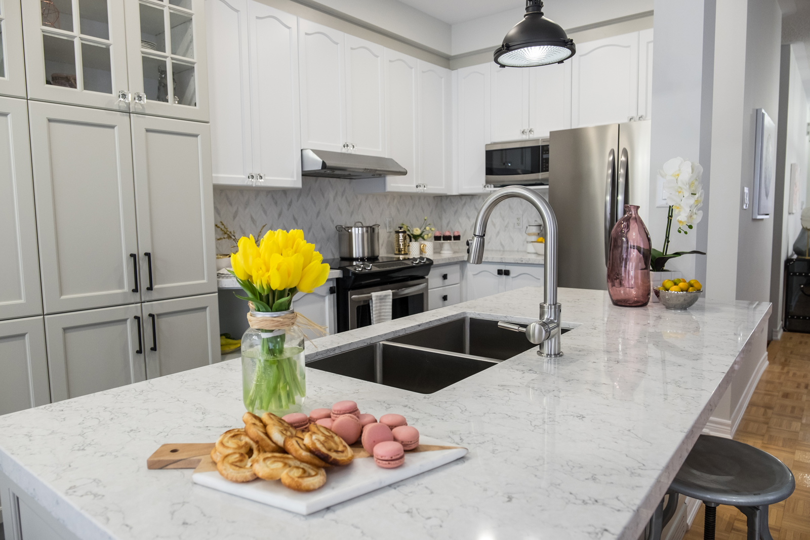 Property Brothers   Modern Kitchen Design