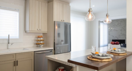 Property Brothers New Modern kitchen