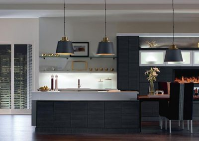 modern-contemporary kitchen Design