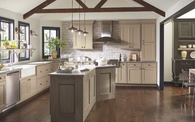 Will an Island Fit in My Kitchen?