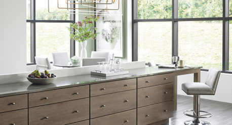 contemporary_kitchen_walnut_cabinets