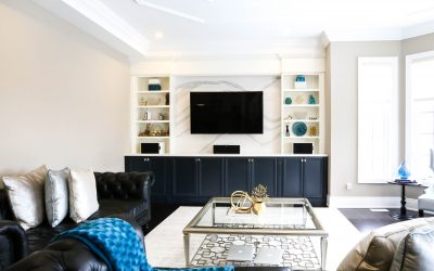 4 Reasons Custom Wall Units Are Better Than Ready-Made Wall Units