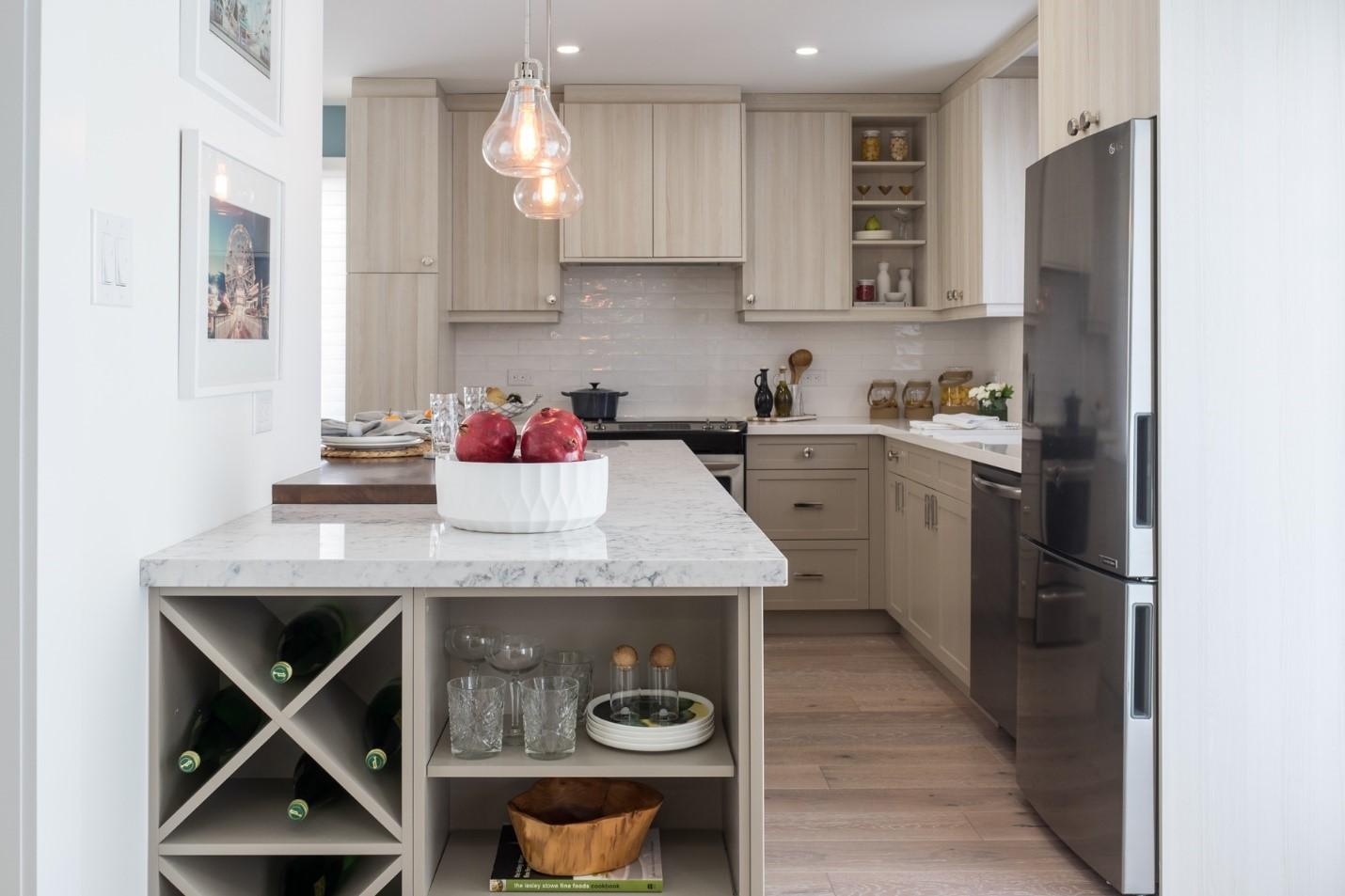 modern kitchen 2018   Tango Kitchens