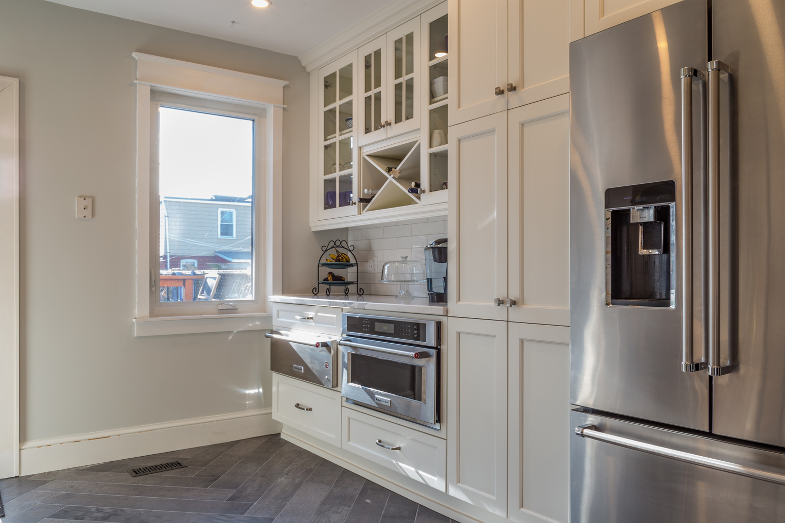 Home Amp Kitchen Renovation In Toronto Kitchen Renovation