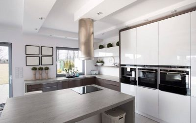 Kitchen Renovation Trends for 2018: An Experts Perspective