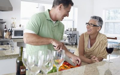 How Important is your Kitchen Work Triangle in the Remodeling Plan?