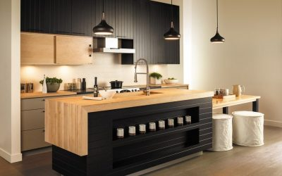 The Trend of Adding Wooden Touches to Your Kitchen