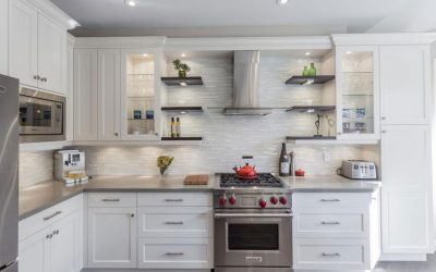 Are You Buying a New House? Don't Forget to Renovate Your Kitchen