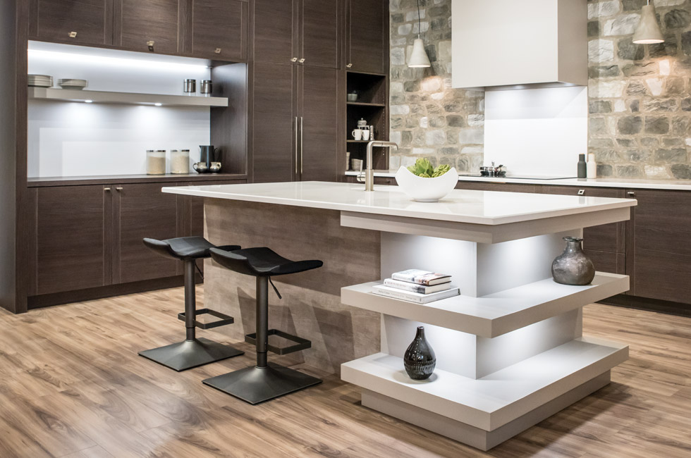 There Are Other Areas As Well Which Need Your Attention When Youu0027re Having  Your Kitchen Cabinets Designed By A Custom Kitchen Design Studio, Including  The ...