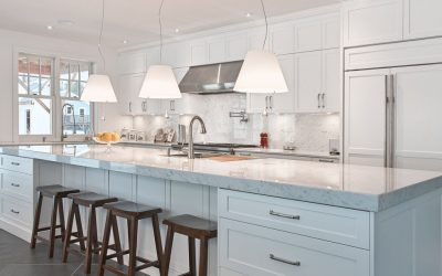4 Ways Condo Kitchen Renovations Can Make You Rich!