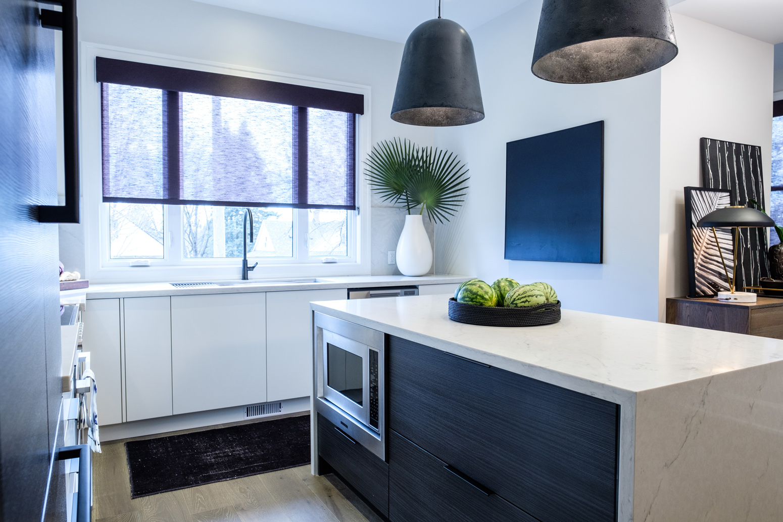 Property Brothers in Toronto | Modernized Kitchen with Tango ...
