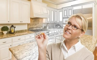 From Conception to Reality: Unique Kitchen Designs Tailored to Your Needs