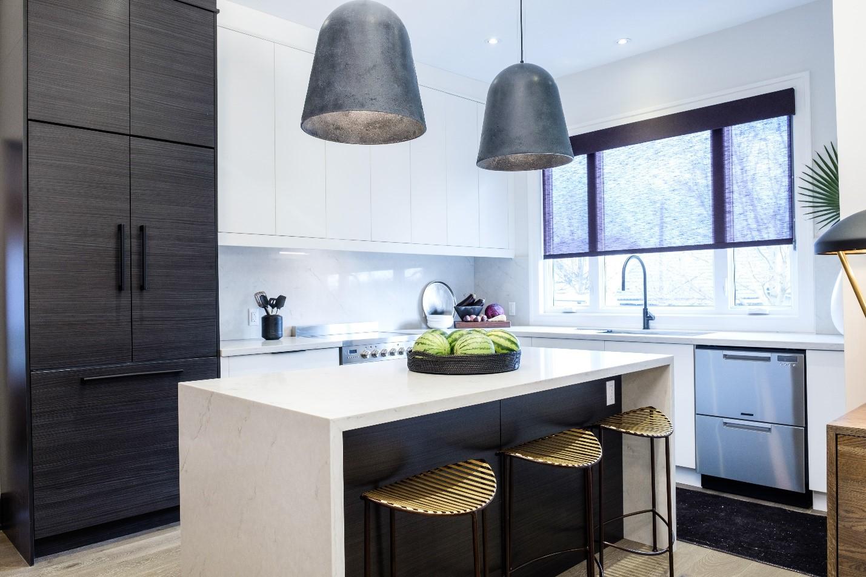Modern Canadian Living European Style Luxury Kitchens Tango Kitchens