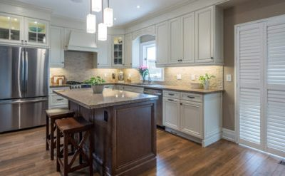 Six Tips to Improve the Lighting in Your Kitchen