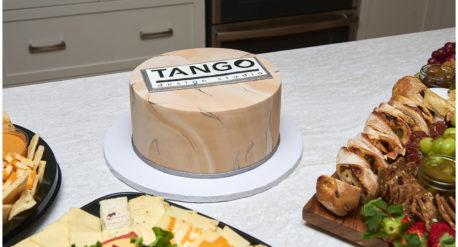 Tango design Studio Event