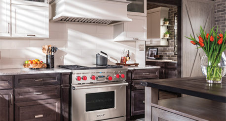 Stainless Steel Continues to Shine