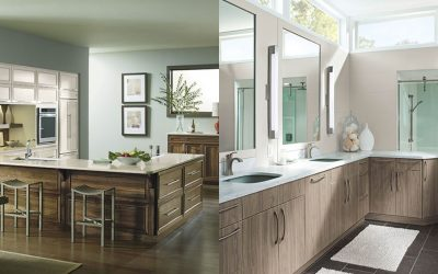 Why are the Costs of Kitchen and Bathroom Renovations Increasing?