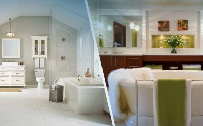 The Latest Trends in Bathroom Renovations
