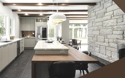 Looking Ahead: The Future of Modern Kitchens Toronto in 2020