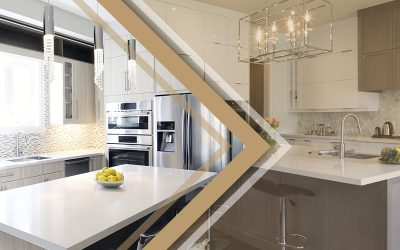 6 Facts About Condo Custom Cabinetry Proven to Impress Realtors & Buyers