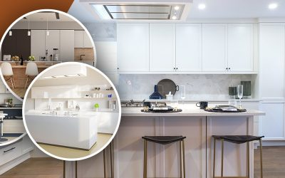 What does Custom Cabinetry Mean to a Kitchen Designer and a General Contractor?