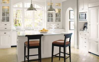 Best Colors for Small Kitchens to Make Them Look Bigger